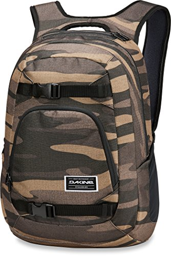 Dakine Mens Explorer Backpack, Field Camo