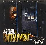 Entrapment by Lil Boosie (2009-10-27)