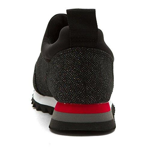 Fashion Black Mario Sierra Sneakers Women's and Joy q1Iwv0q