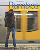 img - for Rumbos: Curso Intermedio de Espanol, 2nd Edition (Rumbos Series) book / textbook / text book