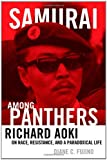 Samurai among Panthers, Diane C. Fujino, 0816677867