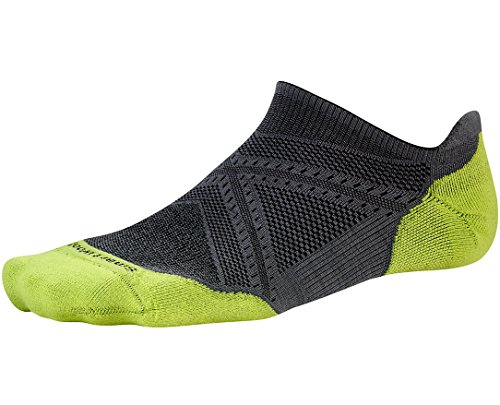 Smartwool Men's PhD Run Light Elite Micro Socks X-Large
