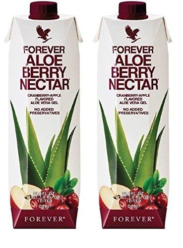 Forever Aloe Berry Nectar (Pack of (Berry Nectar)