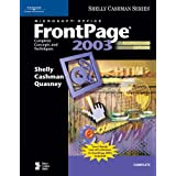 Microsoft Office FrontPage 2003: Complete Concepts and Techniques, CourseCard Edition