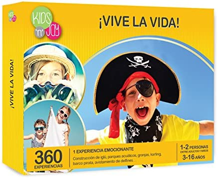 kids n joy vive la vida