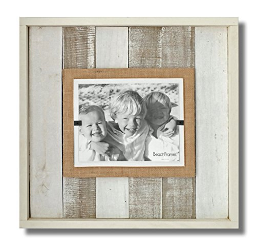 Beach Frames Boxed Reclaimed Wood 8