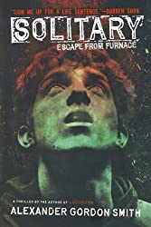 Solitary: Escape from Furnace 2