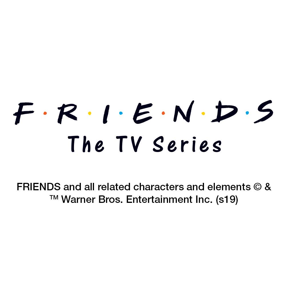 Graphics and More Friends Central Perk Logo License Plate Tag Frame