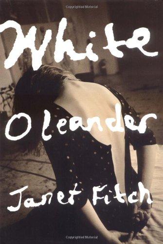 White Oleander (Best Charleston Ghost Tours)