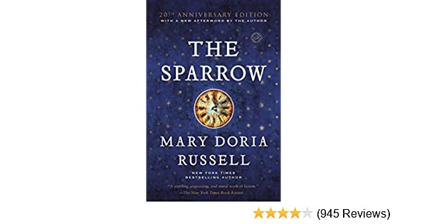 The Sparrow Mary Doria Russell Ebook