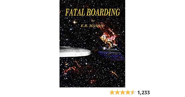 Fatal Boarding (Adrian Tarn Book 1)