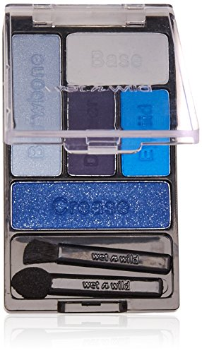 WET N WILD Color Icon Eyeshadow Palette 5 Pan - I'm His Bree