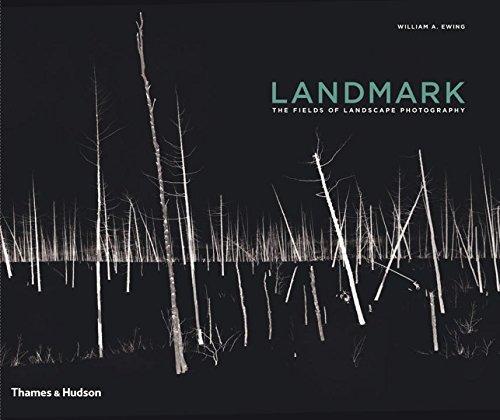 Landmark: The Fields of Landscape Photography: Amazon co uk