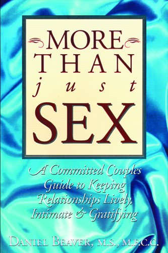 More Than Just Sex Relationships product image
