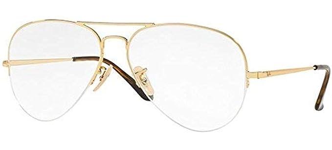 20ad0fc58f Ray-Ban Women s 0RX 6589 2500 56 Optical Frames
