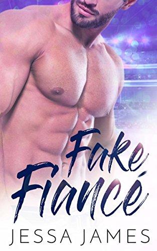 Fake Fiancé by [James, Jessa]