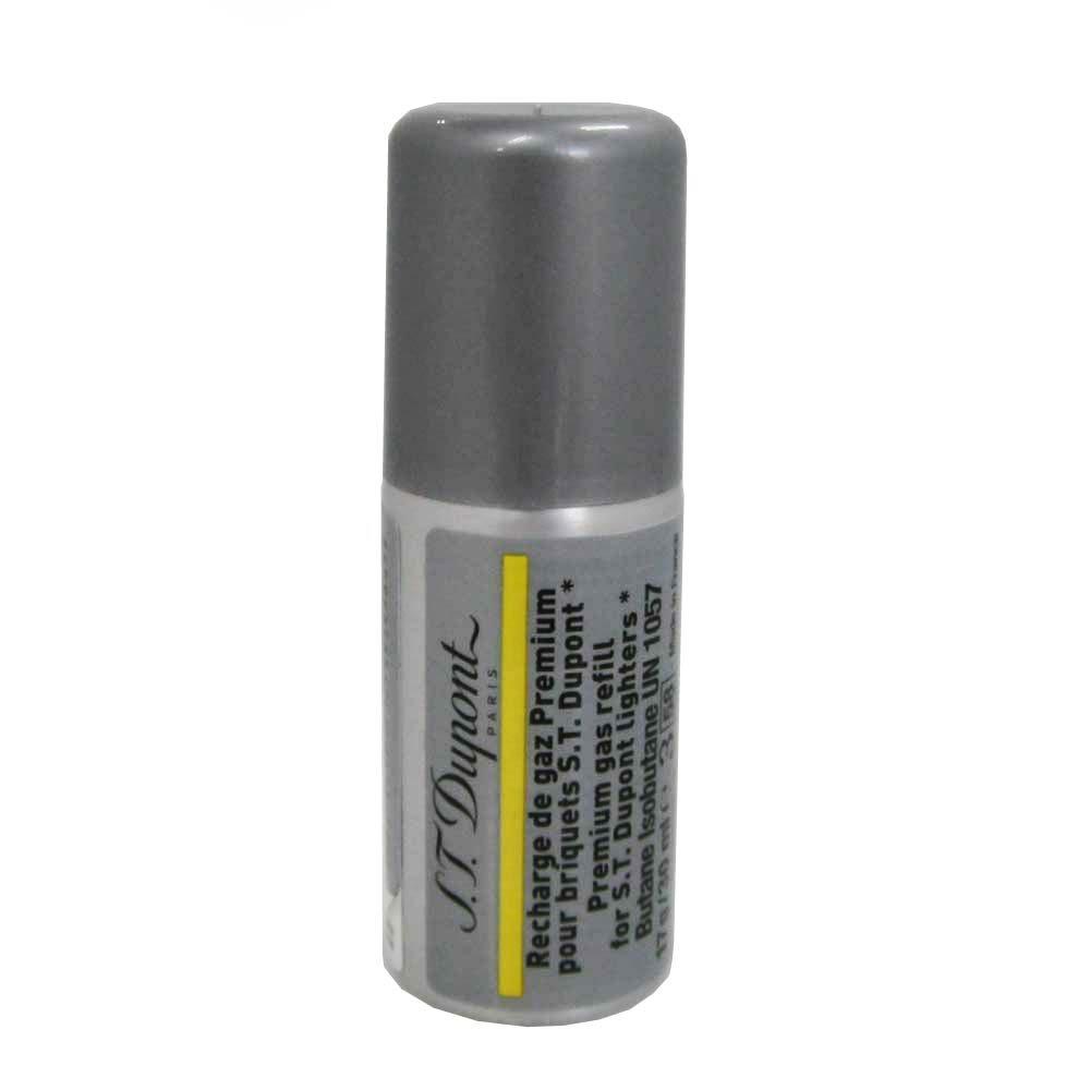 ST Dupont Multi-Fill Yellow (Gold) Butane Gas Refill (30ml)