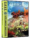 Origin: Movie - S.A.V.E.