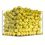 500 Range Yellow Mix - Value (AAA) Grade - Recycled (Used) Golf Balls