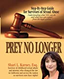 Prey No Longer, Shari Karney, 0984991549