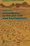Invertebrates in Hot and Cold Arid Environments, Somme, Lauritz, 3642795854