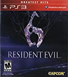 Resident Evil 6 Greatest Hits(PS3)