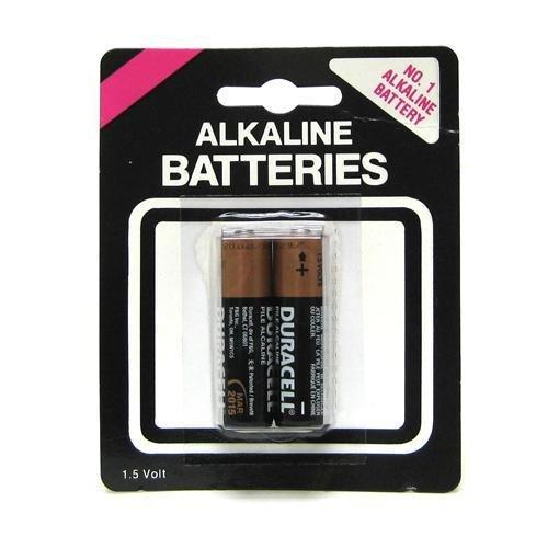 Duracell Alkaline AA Battery Case Pack 24 (Notebook Battery Duracell)