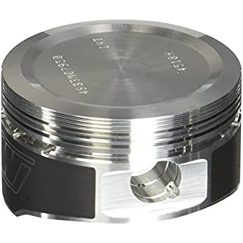 Wiseco 4667M08900 89.00mm 11:1 Compression 435cc ATV Piston Kit