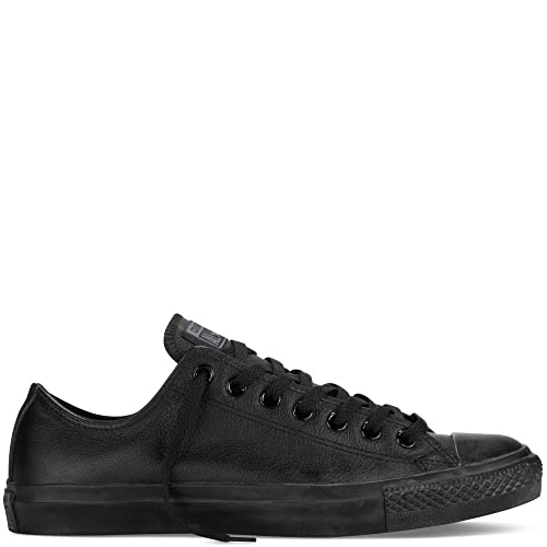 Converse Chuck Taylor All Star Leather 135253C (6 UK)  Amazon.co.uk ... 1b124d9ec