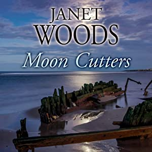 Moon Cutters Audiobook