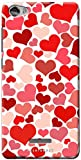 Fashionury Back Case Cover For Micromax Bolt Q338 -Print23415