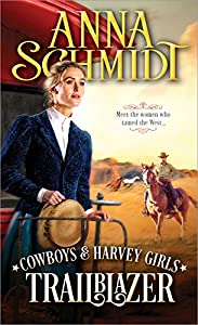 Trailblazer (Cowboys & Harvey Girls)