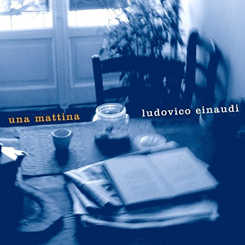 CD : Ludovico Einaudi - Una Mattina (CD)