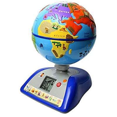 Oregon Scientific Smart Globe Junior: Toys & Games