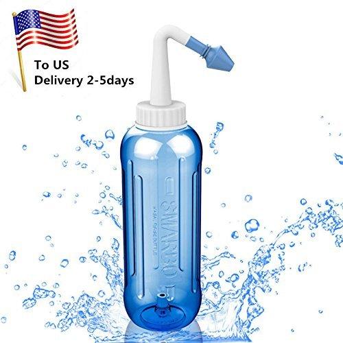 SD Sinus and Allergies Relief Nasal Douche 500 (Nasal Douche)