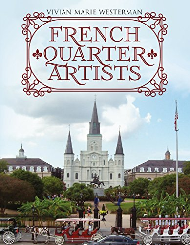 French Quarter Artists