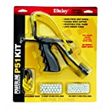 Daisy Outdoor Products 988153-442 P51 Slingshot Kit, Yellow/Black, 8-Inch