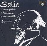 Classical Music : Satie: Gymnopédies; Gnossíennes; Sarabandes