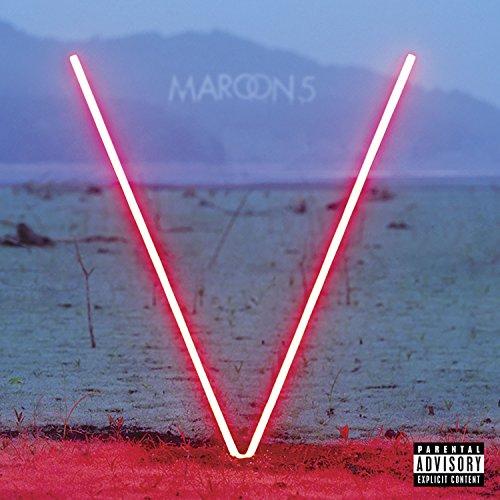V (Deluxe Explicit) - 5 Cd Maroon