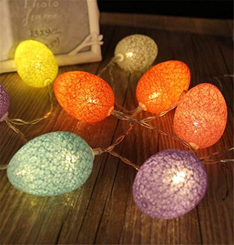 Easter Egg Led Lights in US - 6