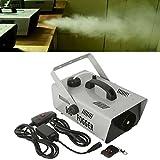 Tengchang 900W Stage Fog Machine Show Wireless Control DJ Party Disco KTV Smoker Machine (Style D)