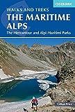 Walks and Treks in the Maritime Alps: The Mercantour and Alpi Marittime Parks (International Trekking)