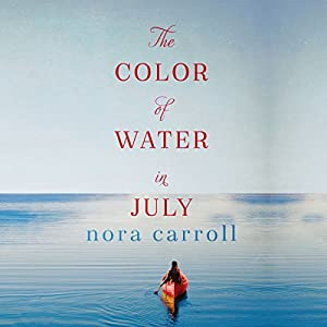 The Color of Water in July Audiobook