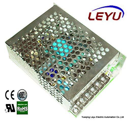 Utini CE RoHS 50W 5V AC DC Single Output Switching Power Supply