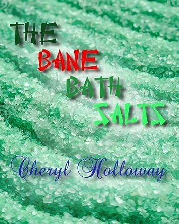 The Bane Bath Salts