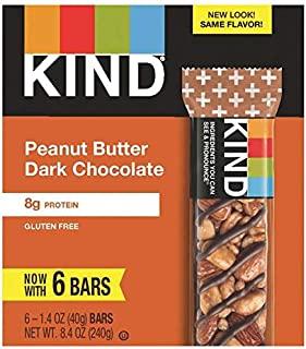 product image for KIND Peanut Butter Dark Chocolate Bars (Pack of 2)