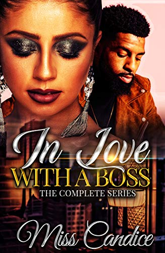 In Love with a Boss: The Complete Series