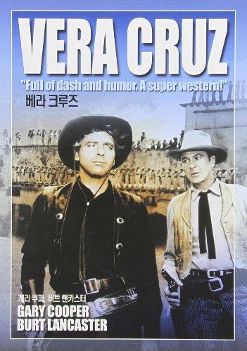 Cruz Dvd - 1