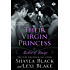 Their Virgin Princess, Masters of Ménage, Book 4
