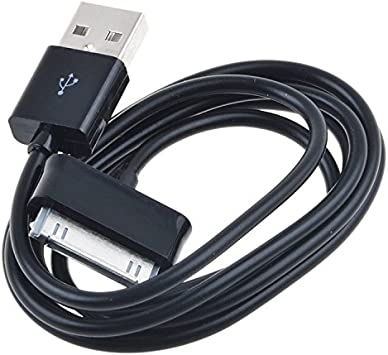 USB Charging Sync Data Cable for Samsung Galaxy Tab 2 10.1 GT-P5100 GT-P5113